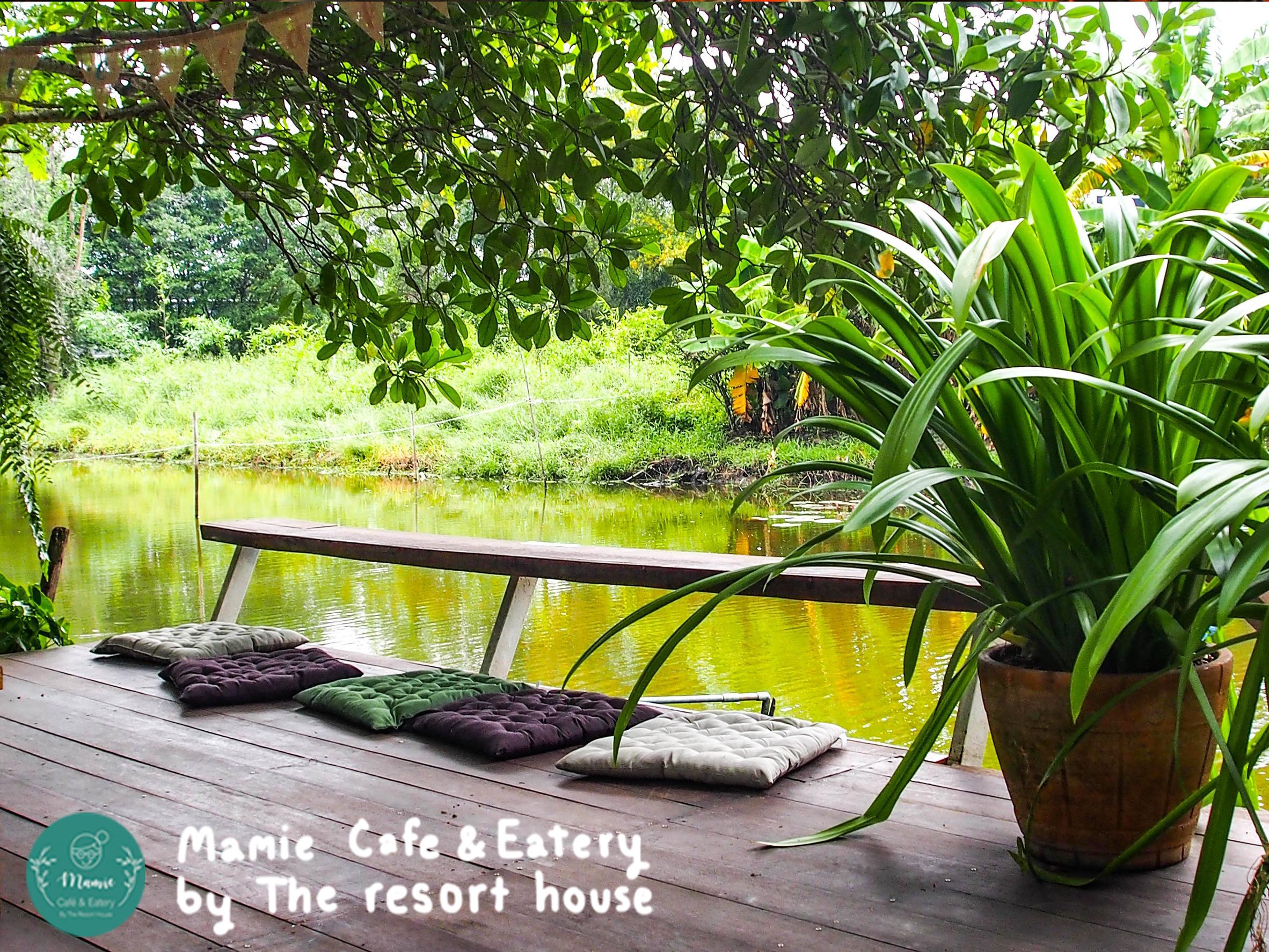 Mamie Café & Eatery คาเฟ่วิวดี ที่แจ้งเกิดกลางวิกฤต