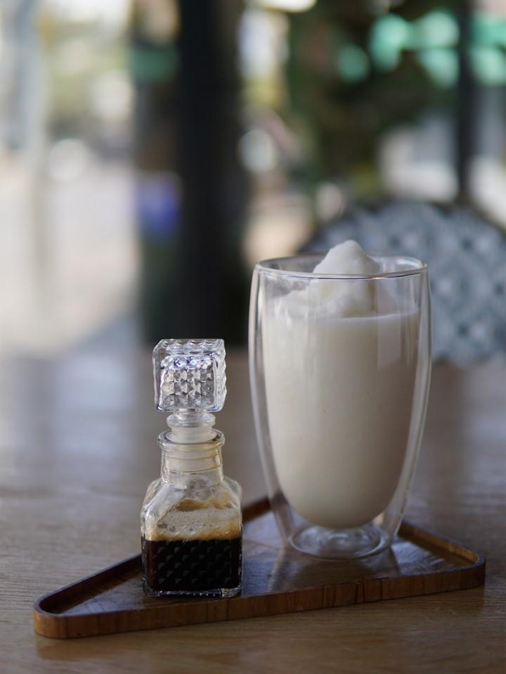 นิวาส Café & Bistro ตัวจริงเรื่องอาหารไทย ร้านอาหารเปิดใหม่ ที่เติบใหญ่ท่ามกลางโควิด